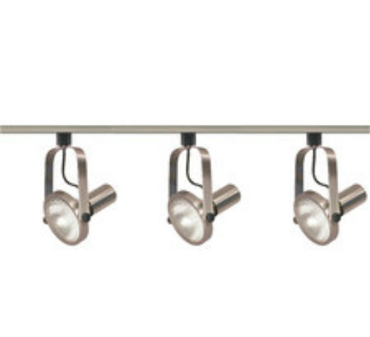 Track Lighting Website
